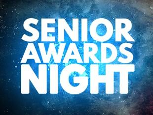 Senior Awards Ceremony
