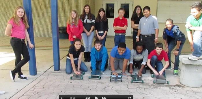RoboticsCar