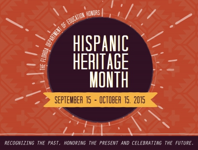 HISPANIC HERITAGE MONTH ESSAY FINALISTS ANNOUNCED » HHM 3