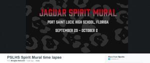jaguar-mural