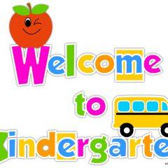 Kindergarten Orientation!
