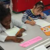 ESE Students Prepare For Florida Alternate Assessment