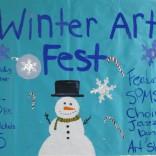 Winter Arts Festival