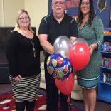 Congratulations Mr. Jim Lebon – SLC Teacher of the Year Finalistt!