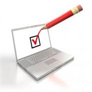 Advanc-ED Parent & Student Survey Available ONLINE!
