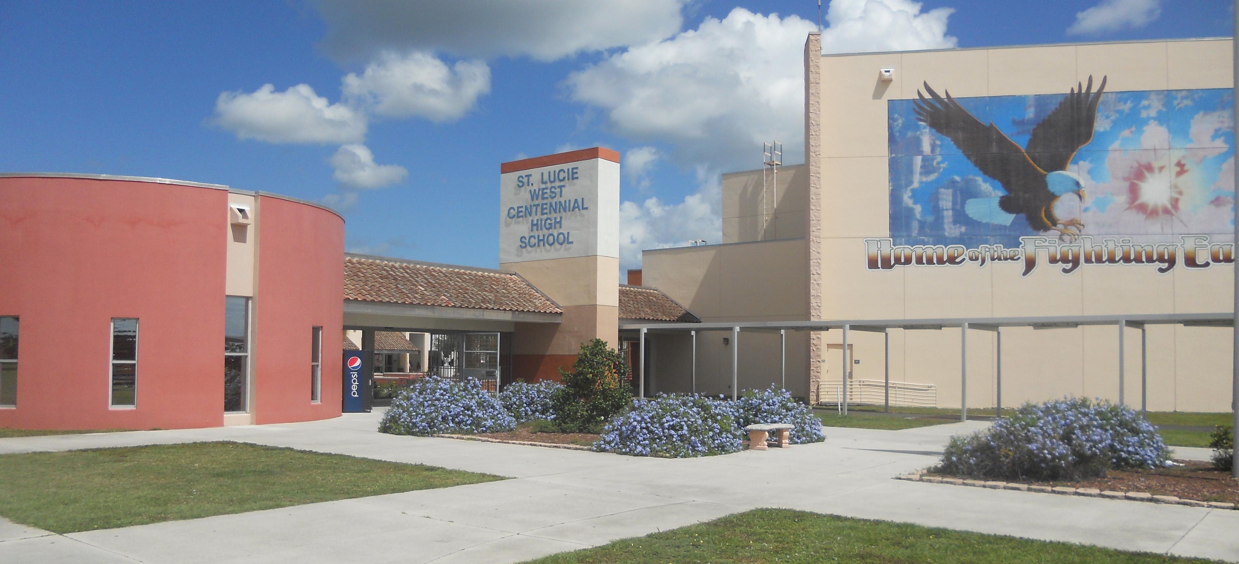 St. Lucie West Centennial High