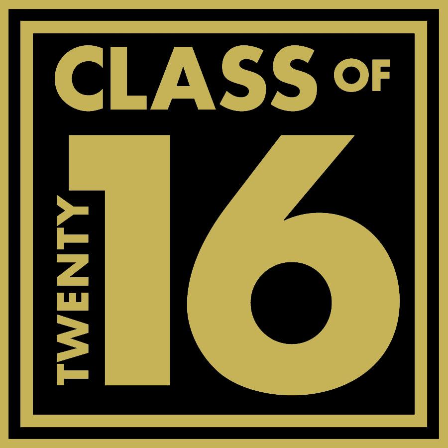 Senior Portraits Class of 2016