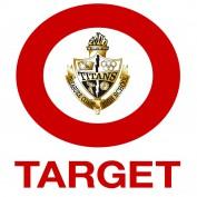 Help TCHS! Shop Target!