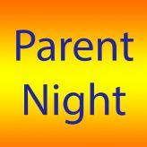 September Parent Night