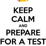 6th Grade Testing 2019