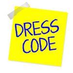 18-19 Dress Code