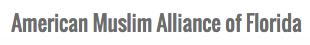 American Muslim Alliance of Florida Scholarship