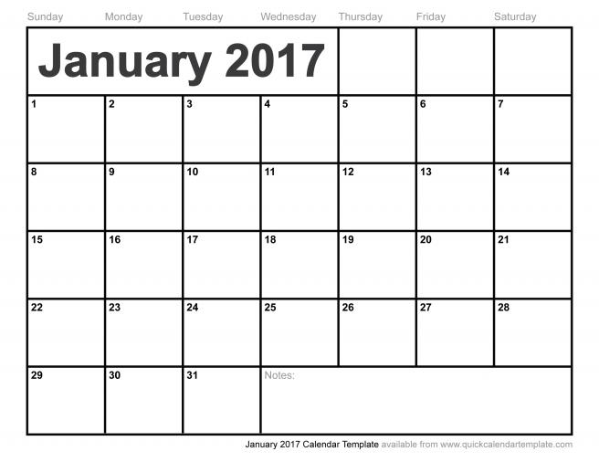 january 2017 calendar template january 2017 calendar fort pierce