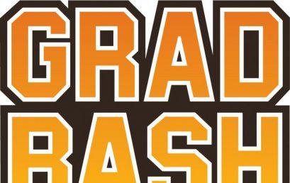 2019 GRAD BASH!