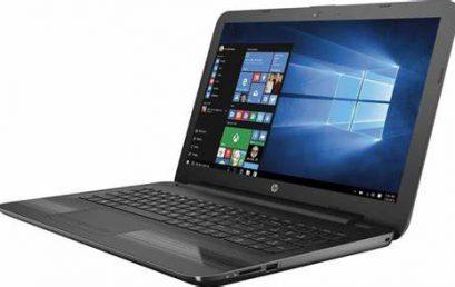 Student Laptop Distribution