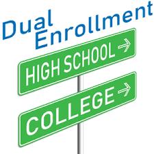 Spring Dual Enrollment