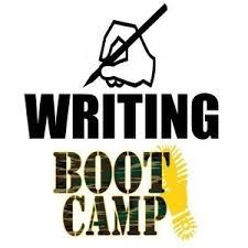 FSA Writing Boot Camp