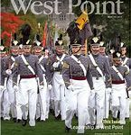 Going to West Point Military Academy!