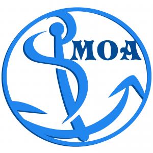 School Logo with Anchor
