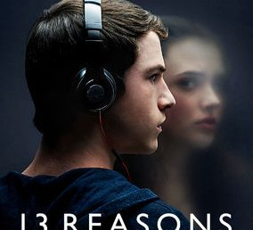 """13 Reasons Why"" and ""Blue Whale Challenge"""