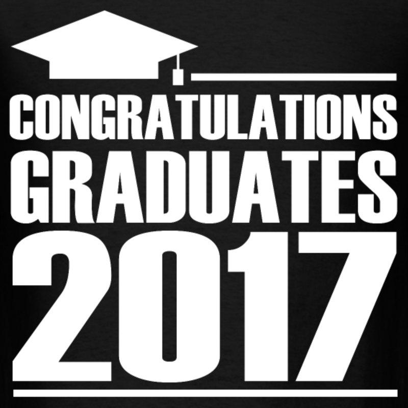 Congratulations Class of 2017!