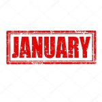 January Calendar and Newsletter