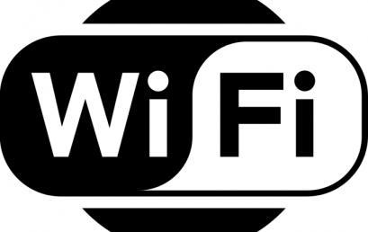 Free Community Wi-Fi