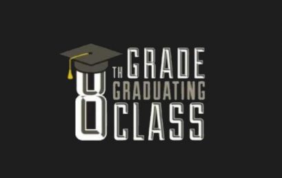 8th Grade Graduation Video – Updated