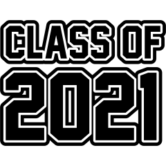 Class of 2021 Cap and Gown Order Link