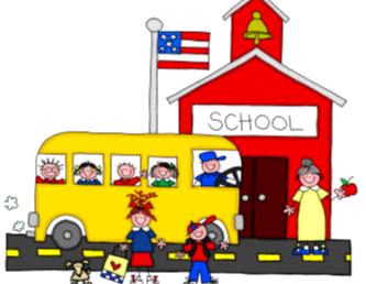 New School Hours 2017-18