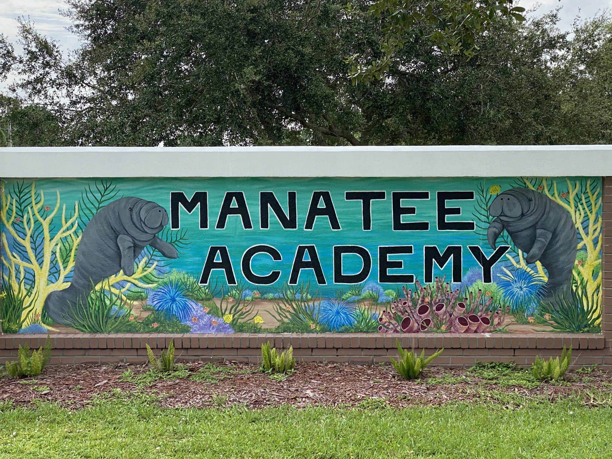 MANATEE ACADEMY K8