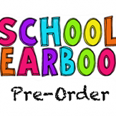 Preorder Your Yearbook!