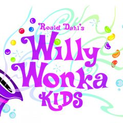 Willy Wonka Kids-Tickets On Sale Now!