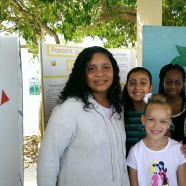 Savanna Ridge Represented at District Science Showcase