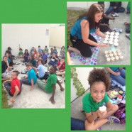 Fourth Graders rock their Math Fact Fluency!