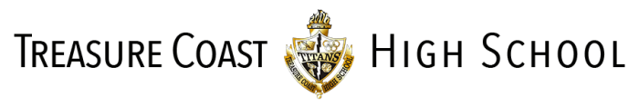 Treasure Coast High School